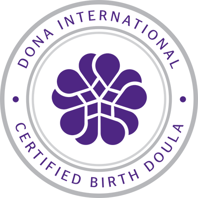 DONA International Certified Birth Doula - Nicole Bengtson - Belly to Baby Birth Doula